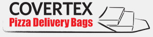 Covertex pizza delivery bags